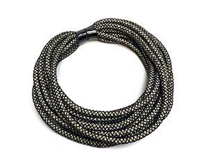 snake short necklace <strong>collar snake corto</strong>