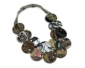 stamp necklace LIM ED <strong>collar stamp ED LIM</strong>