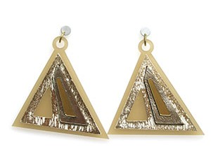 punta earrings <strong>aros punta</strong>
