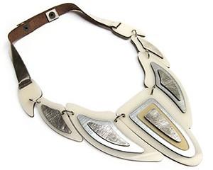 polar necklace <strong>collar polar</strong>