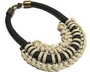 puntadas necklace <strong>collar puntadas</strong>