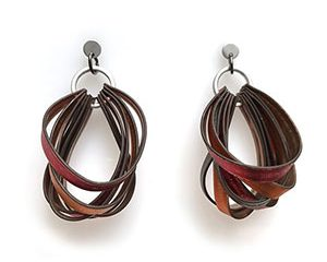 refresh earrings <strong>aros refresh</strong>