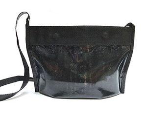 vinilo shoulderbag <strong>bandolera vinilo</strong>