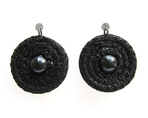 space earrings <strong>aros space</strong>