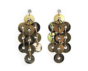 shake earrings <strong>aros shake</strong>