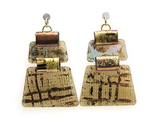 street earrings <strong>aros street</strong>