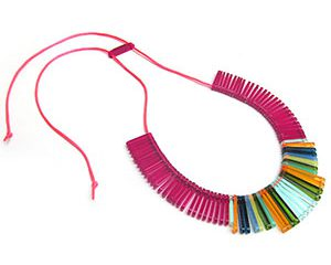 inca long necklace <strong>collar inca largo</strong>