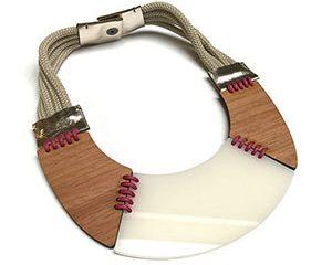 corteza necklace <strong>collar corteza</strong>