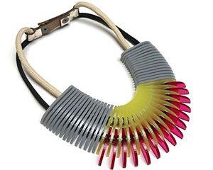 tropico necklace <strong>collar tropico</strong>