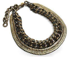 mixto necklace <strong>collar mixto</strong>