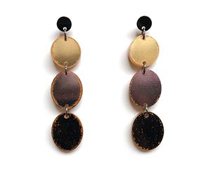 bifaz earrings <strong>aros bifaz</strong>