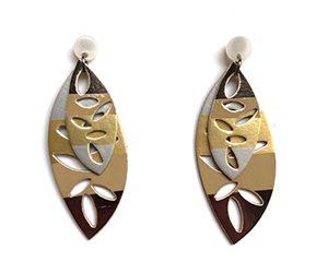 botanica earrings <strong>aros botanica</strong>