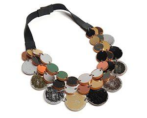 bifaz necklace <strong>collar bifaz</strong>