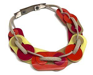 cromo short necklace <strong>collar cromo corto</strong>