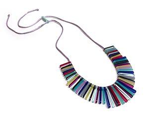 incaica long necklace <strong>collar largo incaica</strong>