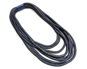 snake long necklace <strong>collar snake largo</strong>