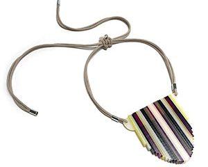 code necklace <strong>collar code</strong>