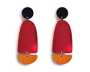 piedra earrings <strong>aros piedra</strong>