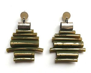 ramas earrings <strong>aros ramas</strong>