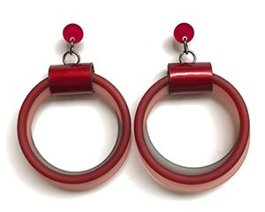 arco iris earrings <strong>aros arco iris</strong>