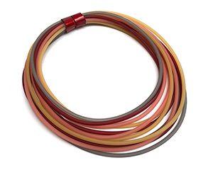 arco iris neckalce <strong>collar arco iris</strong>
