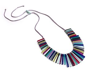 incaica long necklace <strong>collar largo incaica</strong>