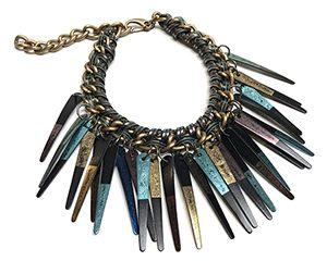 puas necklace <strong>collar puas</strong>