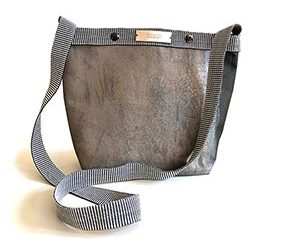 canvas shoulderbag <strong>bandolera canvas</strong>