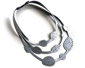 espacio necklace <strong>collar espacio</strong>